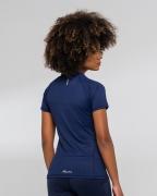 Camiseta Signature Main Azul Marinho