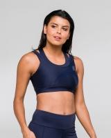673dd18c2 Top Signature Power Azul Marinho na Rhio Casual   Fitness